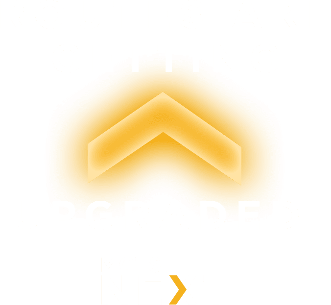 Routes are getting upgraded. MCTS NEXT