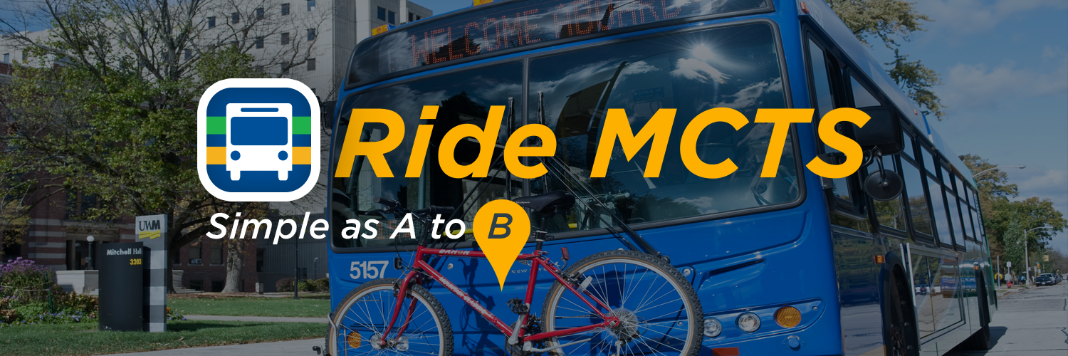 Ride MCTS App